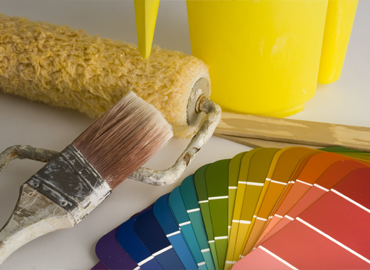 painting and decorating Tividale west midlands